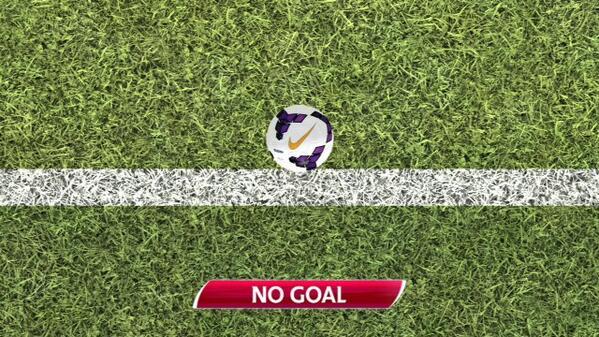 La Liga mogła wprowadzić goal-line