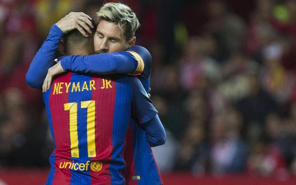 Messi znowu oddał karnego