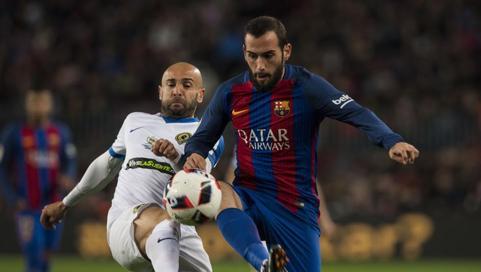 Czemu Vidal nie trafił do Turcji?