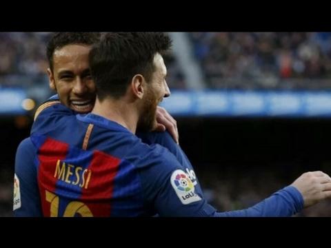 Barca 3-0 Bilbao – skrót