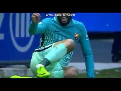 Koszmarna kontuzja Vidala