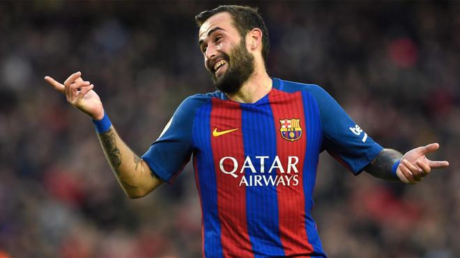 Vidal autorem setnej bramki w sezonie