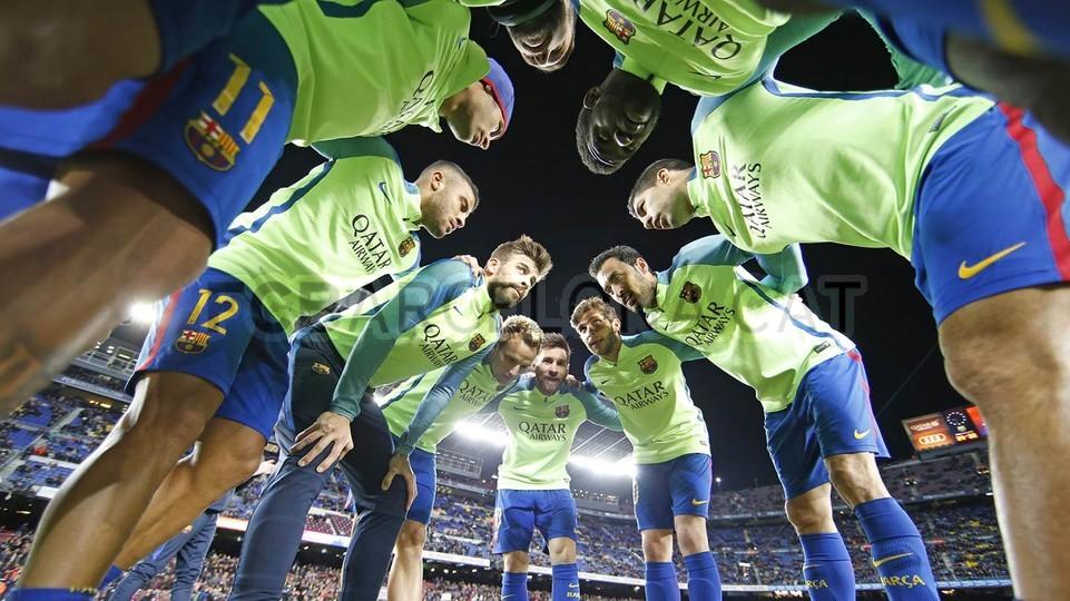 Tydzień z PSG i Deportivo