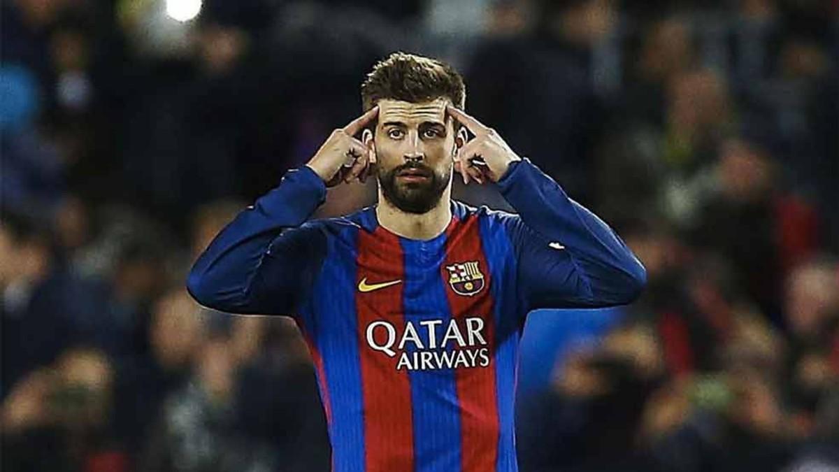 Kolejny problem FC Barcelony. Gerard Pique niemal na pewno nie zagra z Realem