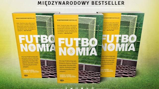 Futbonomia. Inne spojrzenie na Futbol