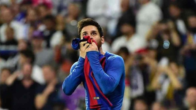 Klub upamiętni gola Leo