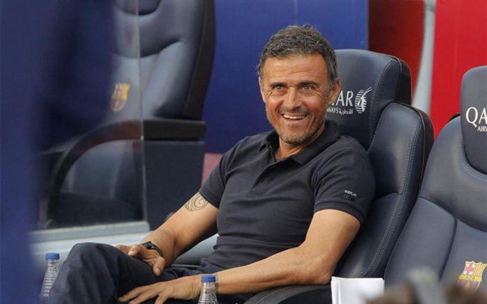 250 meczów Lucho w roli trenera