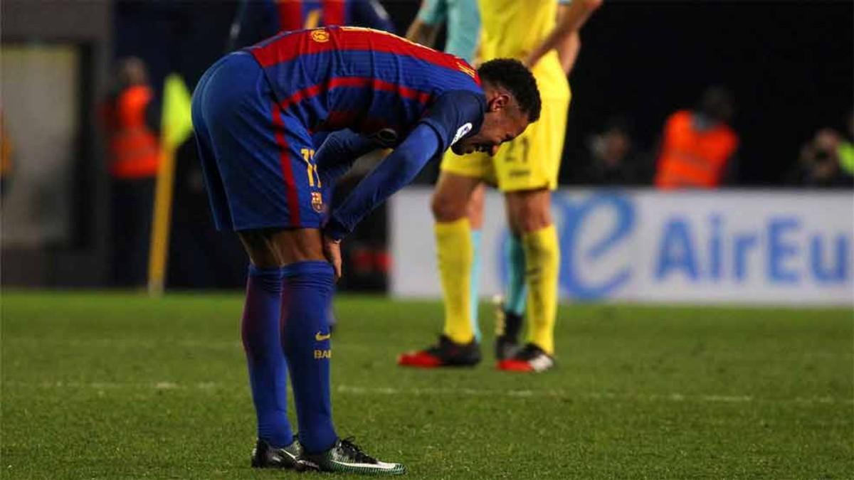 Dobre statystyki bez Neymara