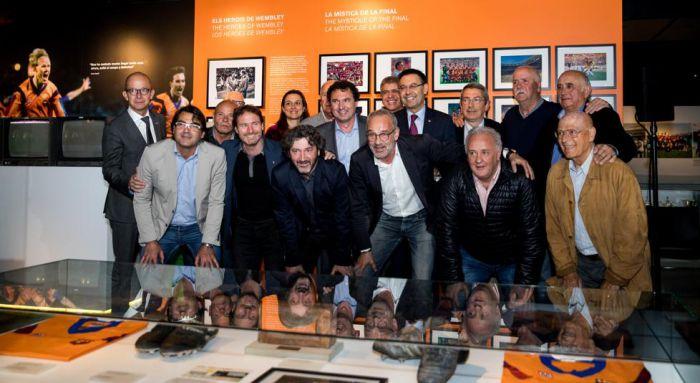 Darmowe zwiedzanie muzeum Barcy