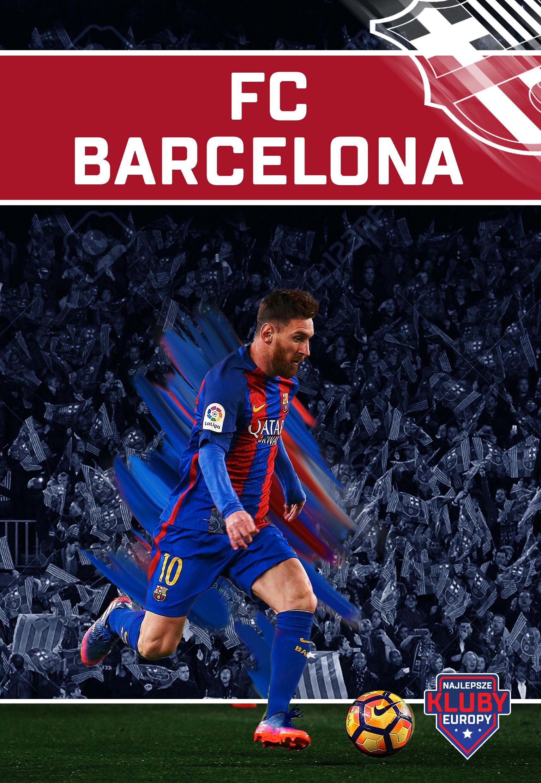 Najlepsze Kluby Europy: Barcelona
