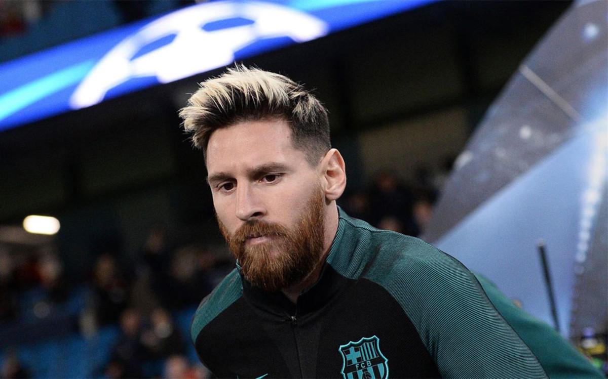 Messi z Pichichi i Złotym Butem