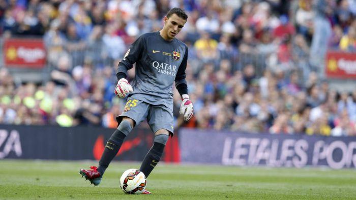 Barça nie przedłuży umowy z Masipem