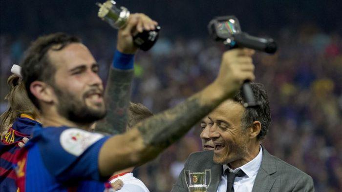 Vidal wrócił na finał!