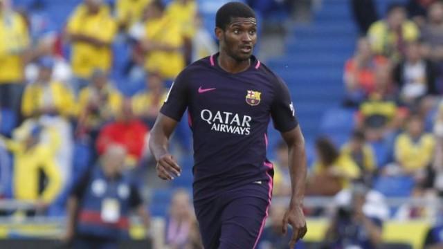 Marlon zostaje w FCB