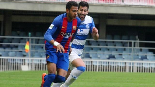 Jordi Mboula odchodzi