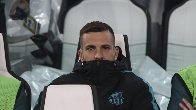 Alba: Z Valverde będzie mi lepiej niż z Enrique