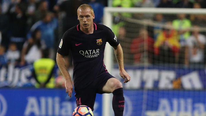 Sporting Lizbona zainteresowany Mathieu