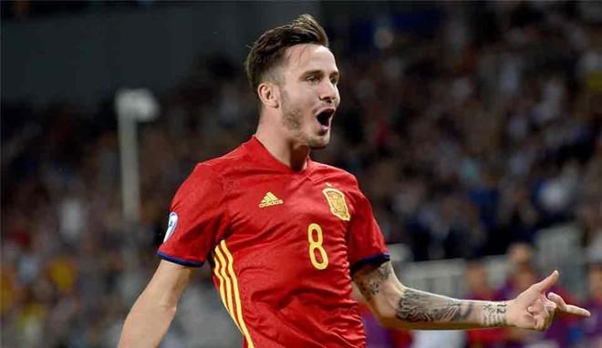 Hiszpania w finale ME U21