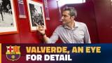 Video: Valverde poznaje historie klubu