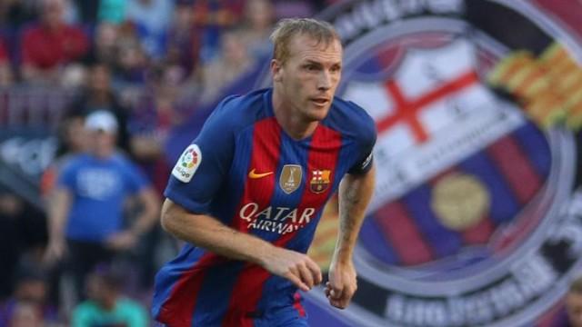 Oficjalnie: Mathieu będzie trenował w Sportingu
