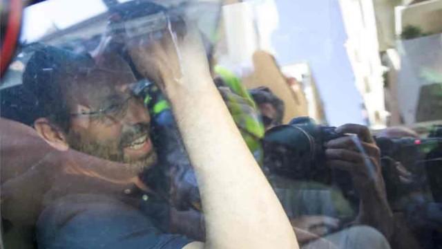 Sandro Rosell trafił do więzienia