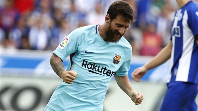 350 bramek ligowych Leo