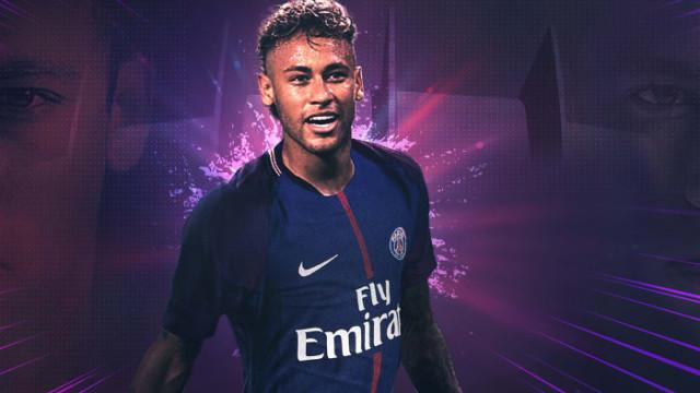 Oficjalnie: Neymar piłkarzem PSG