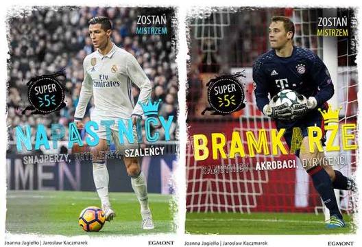 Kolejne dwa patronaty FCBTV.pl !