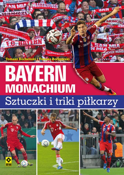 Sztuczki i triki piłkarzy: Bayern