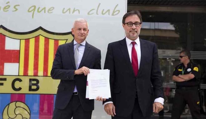Benedito złożył wniosek o wotum nieufności