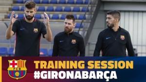 Kadra na dzisiejszy mecz z Gironą