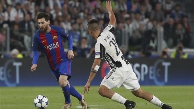 Osłabione Juve, Barca bez Paco – kadry