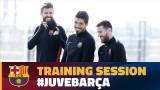 19 powołanych na Juventus