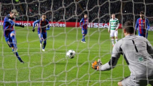 LM: Messi rok bez gola na wyjeździe