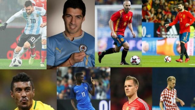 Mundial Blaugrana