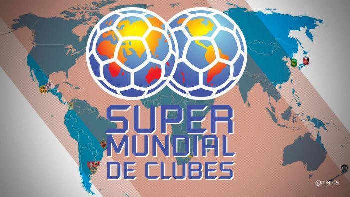 FIFA wprowadza klubowy Mundial