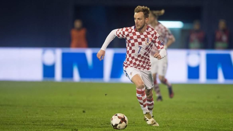 Ivan Rakitić: Jeden mecz nie ma nic wspólnego z następnym