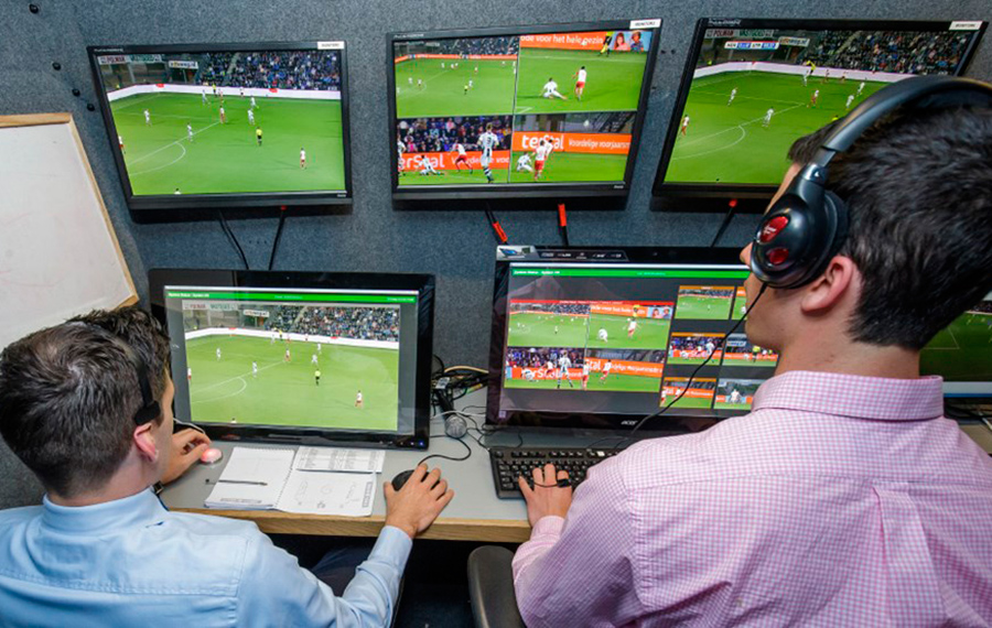 Oficjalnie: VAR od sezonu 2018/2019 w La Liga