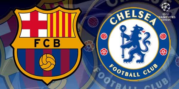 Z Chelsea w 1/8 Ligi Mistrzów!