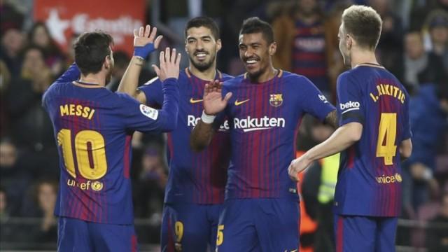 Barceloniści najwięcej grają w kadrze