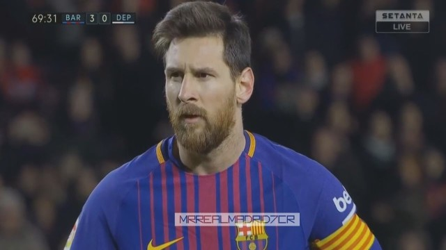 SKRÓT: FC Barcelona – Deportivo