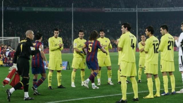 Barca zrobi szpaler dla Realu!?
