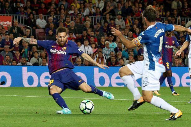 Kadra na rewanż z Espanyolem