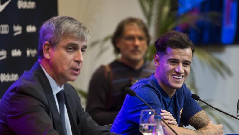 Coutinho: Spełniłem swoje marzenie