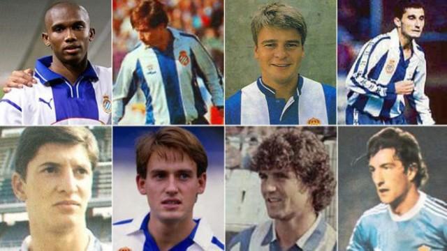 Coutinho z przeszłością w Espanyolu