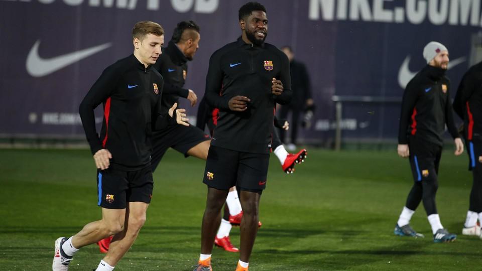 Znamy kadrę na mecz z Valencią