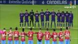 SKRÓT: Barca B – Lugo