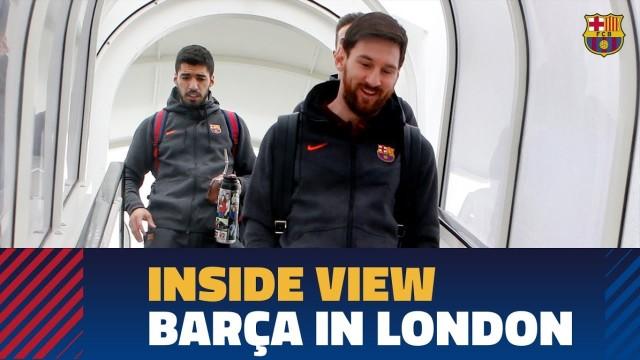 Wideo: Dzień w Londynie