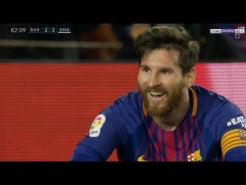 SKRÓT: FC Barcelona – Real Madryt