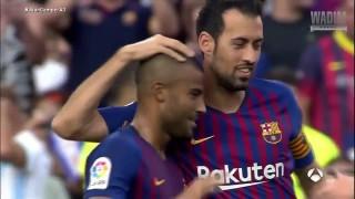 SKRÓT: FC Barcelona – Boca Juniors